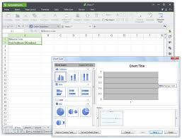 Microsoft Office Spreadsheet Free Download Alternative For Microsoft Office For Linux Software