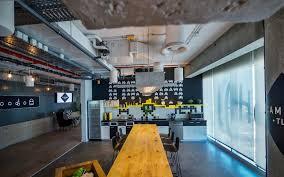google u0027s stunning tel aviv campus officelovin u0027