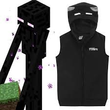 Minecraft Enderman Halloween Costume Minecraft Costume Reviews Shopping Minecraft Costume