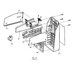 patente us8162174 retrieval systems for vending machines