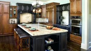 79 custom kitchen island ideas beautiful designs granite countertops and sink for kitchen islands 9031 amazing island