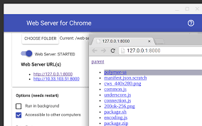where is the history page on a chromebook web server for chrome chrome web store