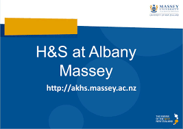 Fire Evacuations Nz by H U0026s At Albany Massey Evacuation Know The Campus Emergency