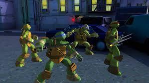 amazon teenage mutant ninja turtles nintendo 3ds