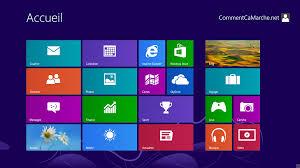windows 7 bureau windows 8 en gardant le modèle du bureau d un windows 7 résolu