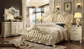 Royal Bedding Sets Classic Bedding Sets Antique Royal European Style Solid Wood 5pcs