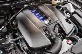 lexus rc f starting price lexus most powerful v8 engine dedubts in the new rc f