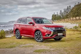 mitsubishi old models mitsubishi outlander phev pricing and specs