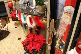 Christmas Decorations In Las Vegas Christmas Time At Anthem Periodontics And Dental Implants Las