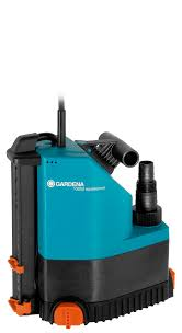 gardena pumps comfort 13000 aquasensor