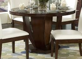 Round Table Size For 6 by Chair Round Dining Table Set Including 4 Chairs Dwell Rotund