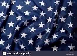 Waving American Flag Beautifully Waving Stars Of American Flag Close Up Background