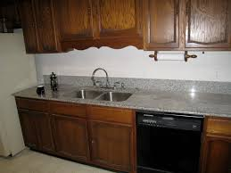 Paint Kitchen Countertop by Kitchen Easy Painted Wood Kitchen Cabinets Espresso Solid Wood