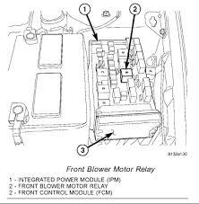 dodge caravan blower motor wiring diagram jeep grand cherokee
