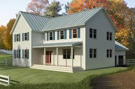 house plans farmhouse delightful 18 new england farmhouse plan