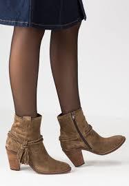 best biker boots kanna siena cowboy biker boots clay women ankle boots 100