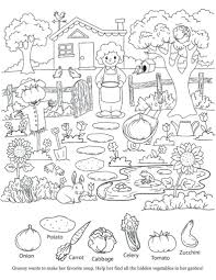 picture pages for preschoolers free printable pictures
