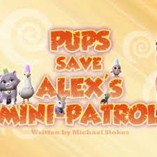 season 3 paw patrol wiki fandom powered wikia
