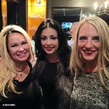 Christine Barnes 240 Best Whosay Features Lisa Christiansen Images On Pinterest