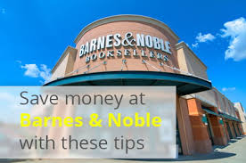 Barnes And Noble Coupns 5 Ways To Save At Barnes U0026 Noble The Krazy Coupon Lady