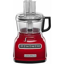 Kitechaid Kitchenaid Exactslice Food Processor Kfp0722er The Home Depot