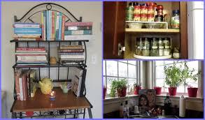 kitchen organization how i organize my cookbooks spices kitchen