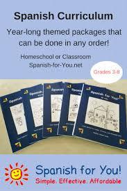 226 best homeschool co op spanish images on pinterest homeschool