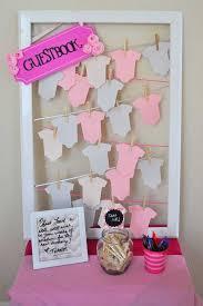 15 ideas de decoraciones y accesorios para tu babyshower upsocl