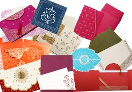 hindu wedding invitations an awesome hindu marriage invitation card adds essence to your