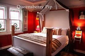 queensberry pip self contained cottage houses for rent in