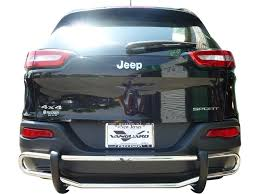 jeep wagoneer trunk amazon com vanguard vgrsb 0991ss 2014 2018 jeep cherokee rear