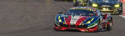 ferrari back wec 2016 season review ferrari back on top of the world cgt