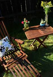 How To Clean Patio Furniture by How To Clean Outdoor Furniture Teak U2014 Desjar Interior How To