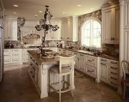 Antique White Kitchen Cabinets Creative Kitchen Design With Antique Furniture Kitchen