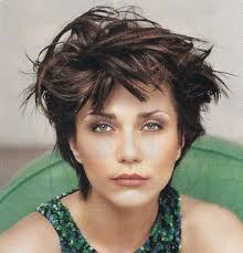 interior layers haircut cute short layered haircuts cute short sassy choppy shag haircut