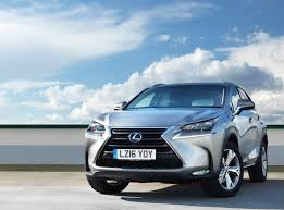 lexus uk sixth consecutive year of uk growth helps lexus achieve record