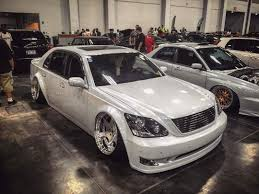 Ls430 Slammed Vip Lexus On Instagram