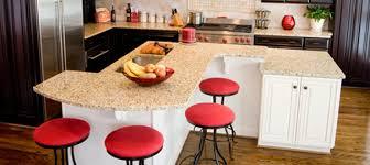 two level kitchen island benefits of a two level kitchen island atlanta design build
