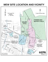 Camp Lejeune Map Epa Superfund Sites Cause New Toxic Plume Concerns Nbc Bay Area