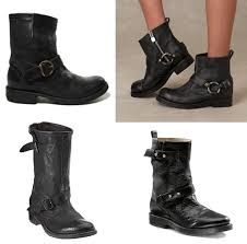 short black motorcycle boots moodboard fall 2010 wish list short black boots