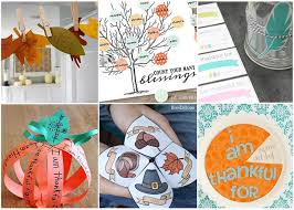 15 easy thanksgiving crafts that teach gratitude from