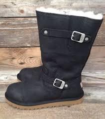 womens black leather boots australia ugg australia womens mini velvet purple velvet boots us 7