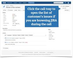 List Of Call Centers Jira And Asterisk As A Single Call And Issue Tracking Center