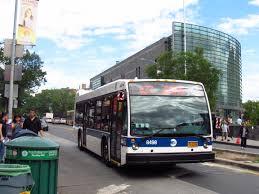 Q31 Bus Map Queens Village Bus Depot New York City Transit Mta New York