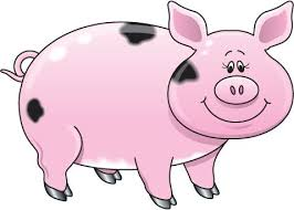 pig clipart free clipart images cliparting