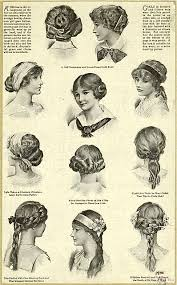 hairstyles from 1900 s early 1900 s hairstyles vintage baby pinterest 1900s