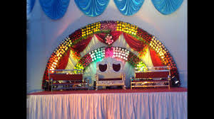 indian wedding flower decoration video dailymotion
