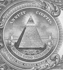 secret symbols the all seeing eye