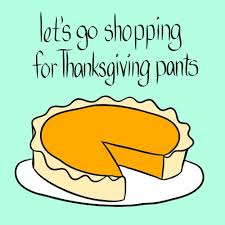 shopping for thanksgiving free dinner ecards greeting