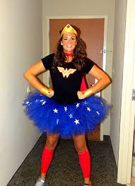 Halloween Costumes Figured Women Easy Diy Woman Costume